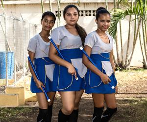 Las Bailarinas de Batton