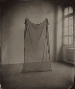 The thin veil, 2013. Showing at Ingleby Gallery . Courtesy of PhotoLondon.