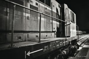 our loco again © Christos Tolis