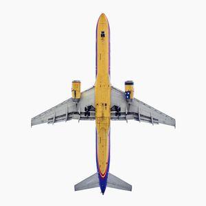 America West Boeing 757-200