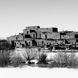 Taos Pueblo No. 15