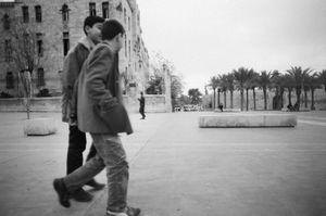 Friends, 2010 © Clara Abi Nader