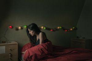 Julie © Laura Stevens