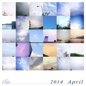 2014 April