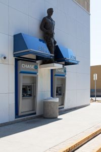 ATMs, Historic Route 66, Arcadia