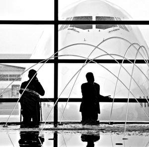 Delta Terminal, Detroit Airport