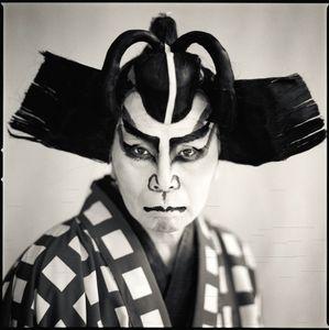 Susumu Takagi as Matsuomaru, Nakatsugawa Kabuki