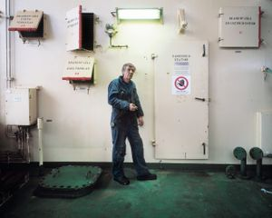 Fifty Years at Sea