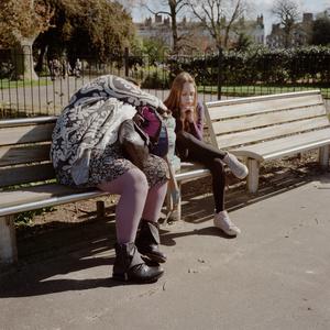 Clissold Park, London, England