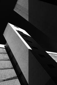 concretist cityscape #15