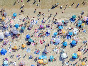 Beach Santa Monica