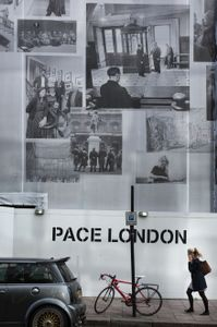Pace  London