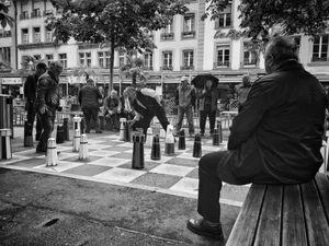 Leica Chess