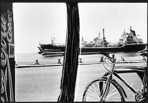 Le port de Salonique 1 © Panayotis Papadimitropoulos