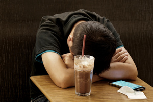 Sleeper # 34