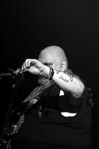 Popa Chuby - Cully Jazz Festival 2014