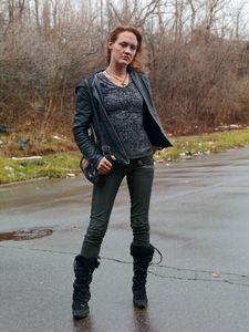Kristen, Detroit 2011
