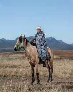 Lucas Phethoka - Tsenekeng, Lesotho