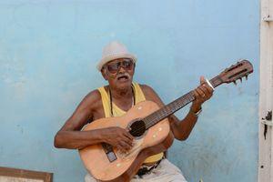 03 Trinidad CUBA