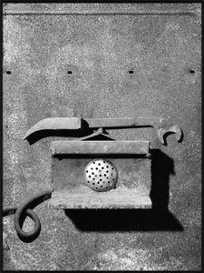 """""""Objects"""", 2014, #10 © Marcela Paniak"""