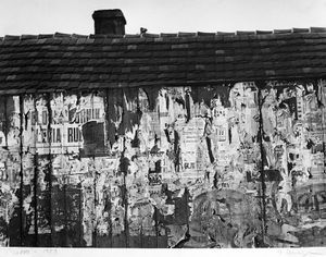 House, ca. 1959 © Jerzy Lewczynski. Photograph from the collection of the Museum in Gliwice.