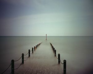 My Sea 043, 2005, 90x110cm, Archival Pigment Print