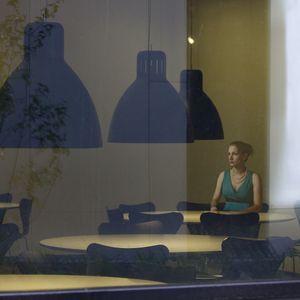 © Marion Hansen, participating artist in LensCulture FotoFest Paris, 2013