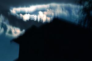 Dark Skies #1