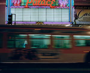 The Palace, 2015. Inkjet print © Philip-Lorca diCorcia. Exhibitor: David Zwirner