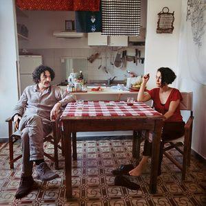 Dario & Silvia, Italy