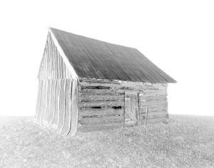 Slave Cabin (McCollum Farm)