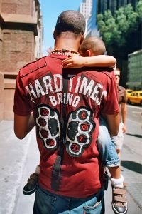 Hard Times © Susan A. Barnett, 2009