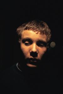 Bohne, 2003 from the series Ha Neu © Tobias Zielony. Courtesy of KOW, Berlin