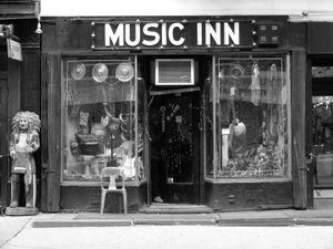 """""""Music Inn"""", New York City, 2011"""