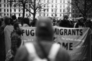 COP15 #14, © Andreas Olesen