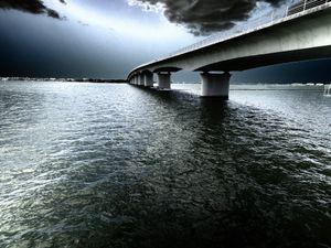 Ringling Bridge, Sarasota.