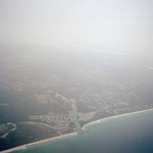 The Seaway © Ying Ang