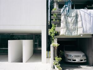 #08 Tokyo, 2013 © Gianluca Gamberini, Du Jour Agnes B.