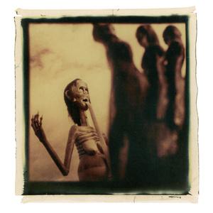 Naraka - Buddhist Hell #06