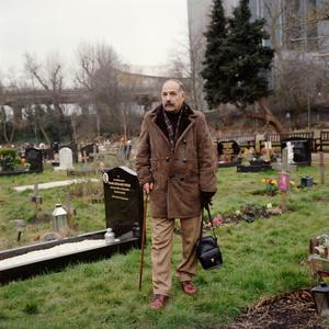 Gunnersbury Cemetery, London, England