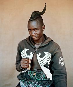 Mairoko Tjiumbwa, 20
