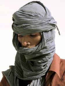 Tuareg Boy