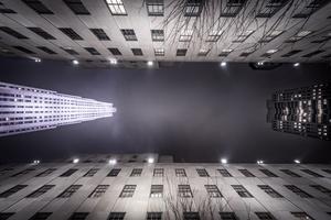 Rockefeller Plaza, New York
