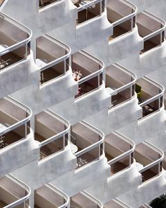 Benidorm balconies1