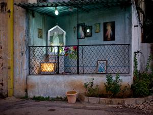 Beirut, 25th September 2011, 18:27