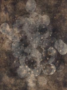 "Infinities #4 36x46""  Edition of 5           ©Thomas Brummett"