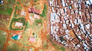 Kibera (Nairobi, Kenya)