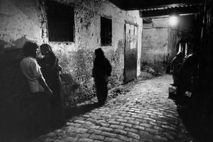 Fez, Morocco, 1971