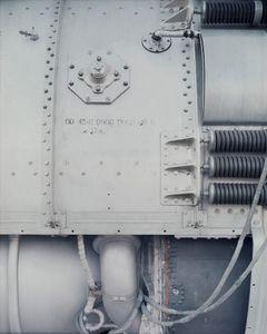 SS-18 Nato Codename 'Satan' ICBM (Side) - USSR/Ukraine
