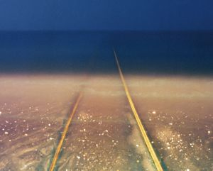 My Sea 013, 1998, 90x110cm, Archival Pigment Print